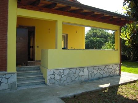 Vendite Casa Singola Massa Periferia Villetta Con